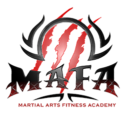 Martial Arts Fitness Academy Logo