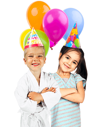 ATA Martial Arts Martial Arts Fitness Academy - Birthday Parties